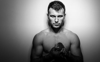 Major Feature Film Announced Based on the Life of Jeff Horn